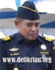 Kepala Seksi Penindakan dan Penyelidikan (P2) KPPB C Tembilahan, M Arfah