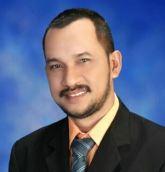 Ketua KPU Kabupaten Kepulauan Meranti, Yusli SE