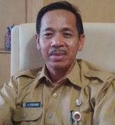 Kepala BKD Inhil, H Syaifuddin