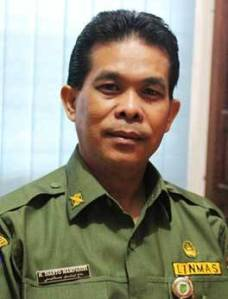 Kadiskop UMKM Inhil DR H Dianto Mampanini SE MT