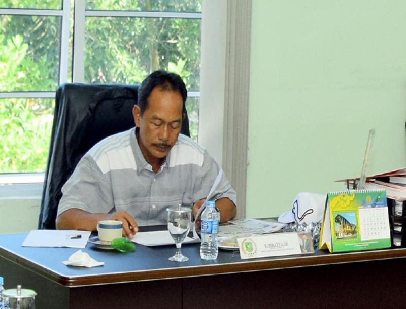 Ketua komisi A DPRD Kabupaten Kepulauan Meranti, E Miratna SH. Foto: net
