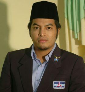 Anggota DPRD Provinsi Riau dapil Inhil, Agus Triansyah