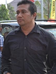 Tengku Said Suhandri Abdulah
