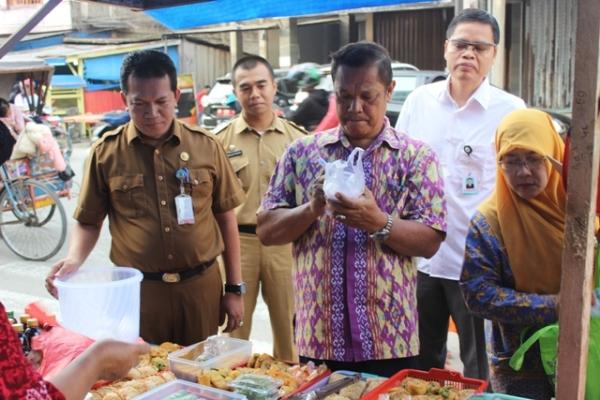 Bpom Riau Sidak Di Tembilahan 3 Panganan Bau Tapi Digemari Ini Ternyata Mengandung Bahan Berbahaya Www Detikriau Org