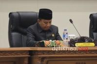 Ketua DPRD Inhil Dani M Nursalam